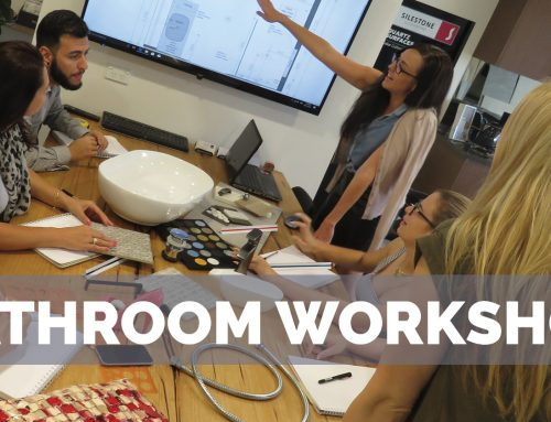 Bathroom Design and Renovation Workshop